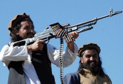 Талибы объявили о весеннем походе против своих врагов