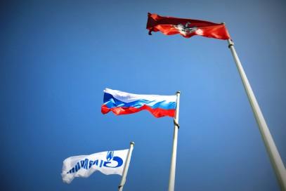 «Газпром» договорился с турками полюбовно — СМИ