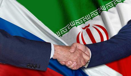Россия открывает Ирану зеленый коридор