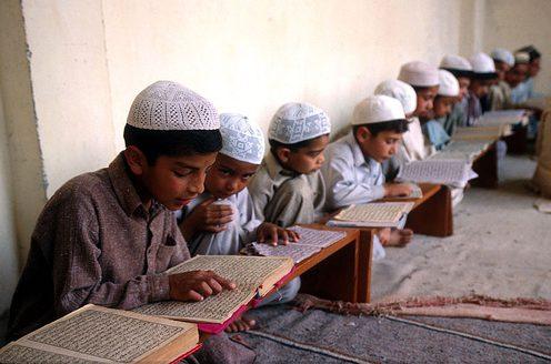 Что мешает развитию образования исламском мире?