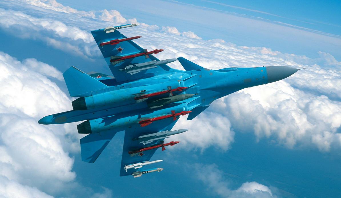 В арабском мире выстроилась очередь за российскими бомбардировщиками