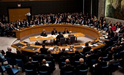 Эрдоган усомнился в легитимности ООН
