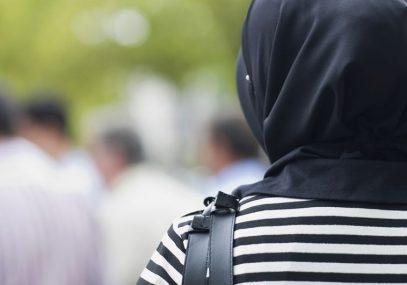 Задержанная в Москве девушка в хиджабе работает в ФСБ — Life