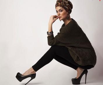 Полуобнаженная дагестанка-участница «Мисс Россия» вызвала гнев и восхищение в соцсетях