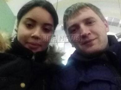 Влюбленная в кавказца американка пошла на отчаянный шаг