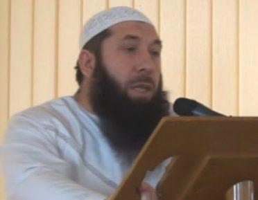 СМИ узнали об избиении имама мечети Хасавюрта в СИЗО