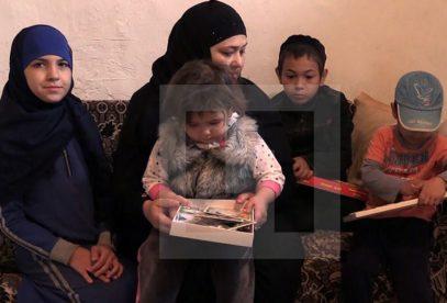 В Ингушетии дети совершили подвиг ради больной матери