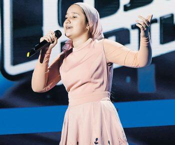 Кадыров сказал, за кого голосовать на детском «Голосе» (ВИДЕО)