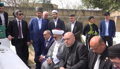«Дагестан – гордость исламского мира»