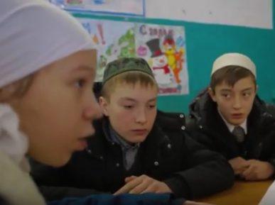 Татарские школьники раскусили ИГИЛ (ВИДЕО)