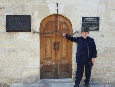 Зачем духовным управлениям власть — экс-муфтий Ингушетии