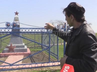 Житель Чечни перед смертью оставил сыну необычное завещание (ВИДЕО)