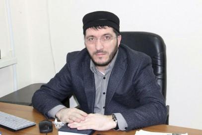 Московского имама призвали не забывать о заслугах суфизма