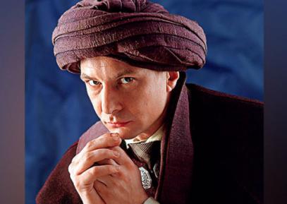 «Гарри Поттер» опозорил исламофобов на весь Facebook