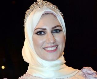 Мусульманка в хиджабе выиграла конкурс красоты
