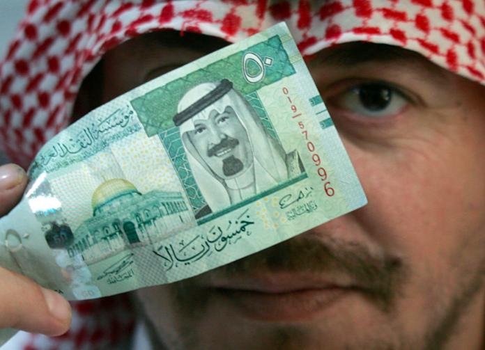 Саудия запускает государственный инвестфонд на триллионы долларов