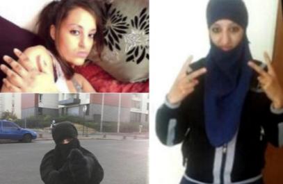 Мусульманка чудом спасла Париж от нового теракта