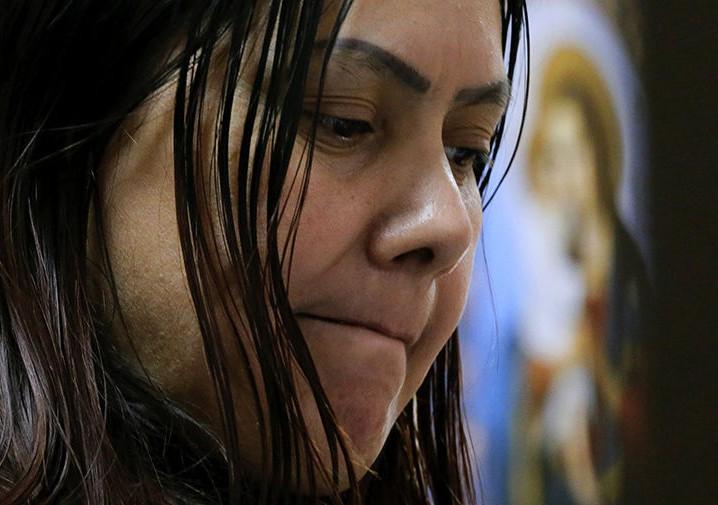 Судебные медики сделали заключение о состоянии няни-палача