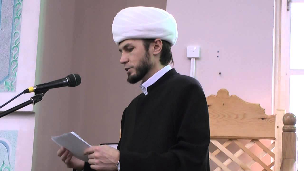 Скончался имам-хатыб Нижегородской соборной мечети Абдулбари Муслимов