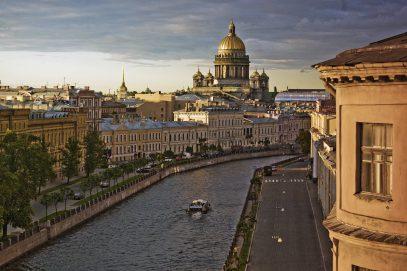В Петербурге решат, как увековечить имя Кадырова