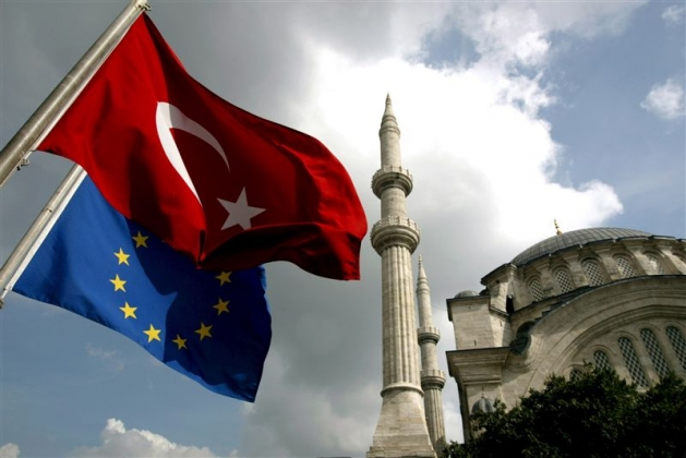 Европа признала отсталость от Турции