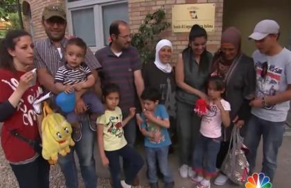 Зачем Папа увез в Ватикан 3 мусульманские семьи?