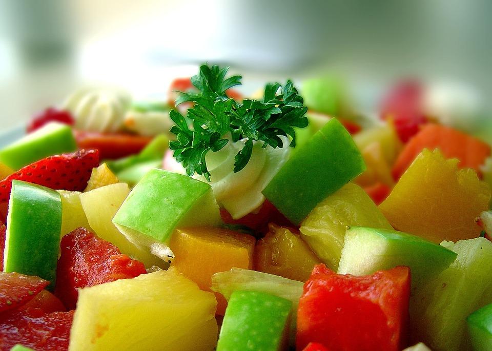 Правила питания для сохранения здоровья