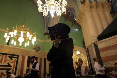 Исламская святыня оказалась в полном распоряжении израильтян