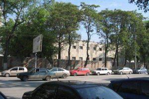 Здание мечети сегодня
