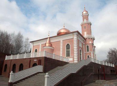 Турция сделала мечту мусульман Белоруссии реальностью