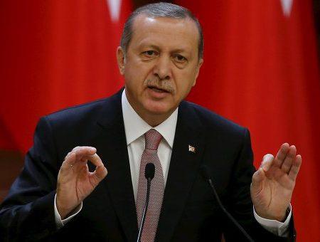 Эрдоган изложил свое видение пути нормализации с Россией