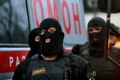 В Твери, Екатеринбурге и Крыму прошли пятничные облавы на мусульман (ВИДЕО)