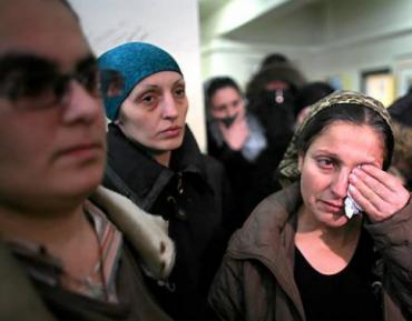 СМИ узнали о массовом побеге чеченцев в Европу