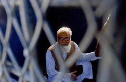 Приговоренному к смерти исламскому лидеру не оставили шансов