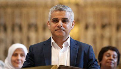 Трамп собрался в Лондон для знакомства с мусульманами