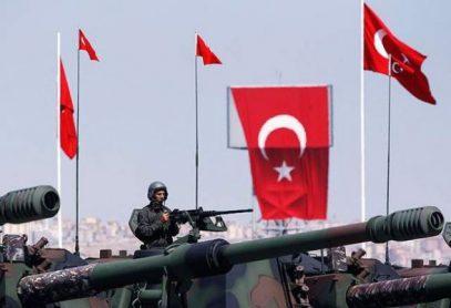 Турция готова открыть «второй фронт» в Сирии при одном условии