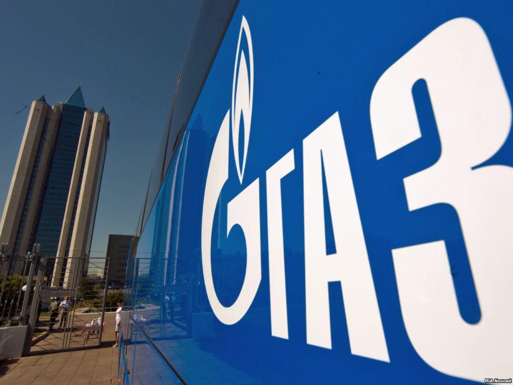 «Газпром» потерял интерес к Израилю — почему?