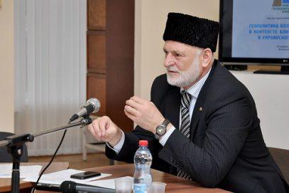 Муфтий Гацалов расскажет о проблемах ислама в Севернной Осетии