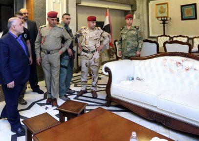 Иракцы жестко подкололи премьер-министра (ФОТО)