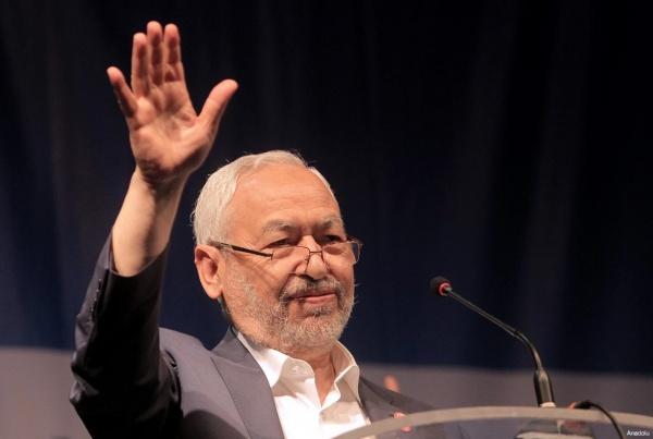 Тунисские исламисты отделили религию от политики