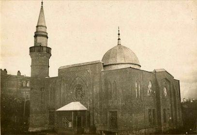Театр кукол в Ростове переводят в мечеть ради церкви
