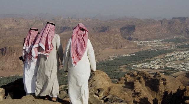 США рассекретили свой долг перед Саудовской Аравией