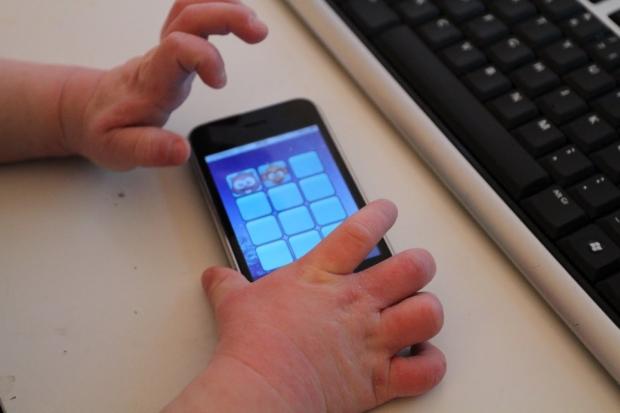 Выпущено мобильное приложение для детей «халифата»