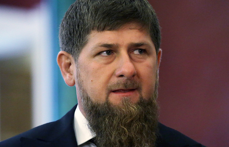Чечня приготовила жителям Сирии подарок к Рамадану