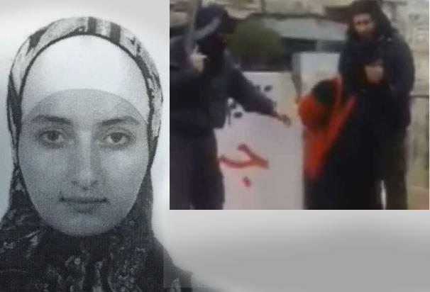 СМИ узнали подробности о россиянке, казненной боевиками ИГИЛ