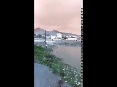 Жена сняла на видео гибель мужа (ВИДЕО)
