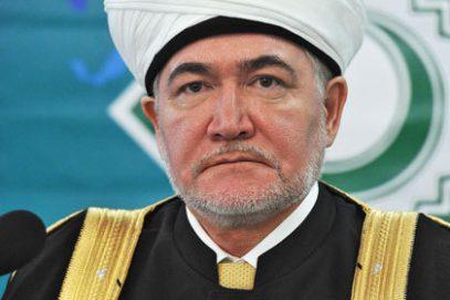 Российская государственность восходит к исламу — муфтий Гайнутдин