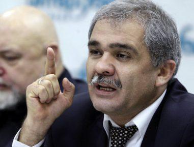Лидер таджикских мигрантов сказал, кому они хотят платить «дань»