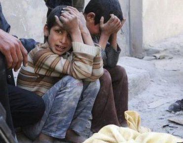 ООН: Власти Сирии не пропускают медикаменты к пострадавшим