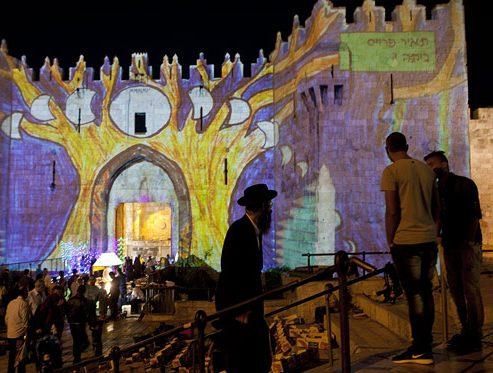 Православный лидер раскрыл истинную цель культурных акций Израиля в Иерусалиме